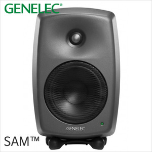 제네렉 8330A (1조) SAM™ Studio Monitor